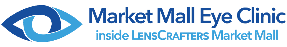 MARKET MALL EYE CLINIC Retina Logo