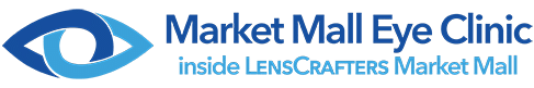 MARKET MALL EYE CLINIC Logo