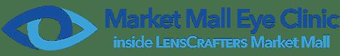 Market Mall Eye Clinic Logo